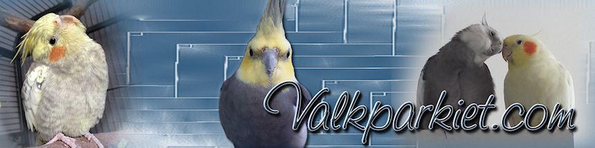 Valkparkiet.com